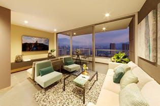 Serenno, Apartamentos en venta en Suramérica de 2-3 hab.