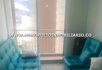 Apartamento En Venta - Sector Cabañas, Bello, Tres Alcobas