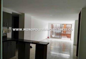 Apartamento En Venta Sector Mayorca - Sabaneta, Cuenta con 3 habitaciones.