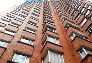 Apartamento en venta en Barrio Teusaquillo, 95m²