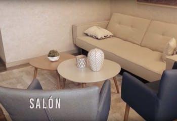 Apartamento en venta en La Tomatera de 3 alcobas