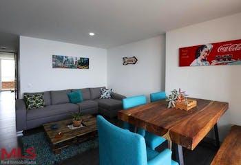 Natura, Apartamento en venta en Aves María, 91m² con Piscina...