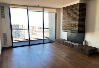 Apartamento en venta En Bogota Los Rosales - 2 alcobas