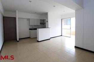 Ciudad del Bosque, Apartamento en venta en Asdesillas 74m² con Piscina...