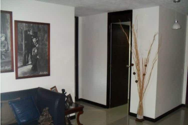 Portada Apartamento en Sabaneta-El Trapiche, con 2 Habitaciones - 60 mt2.