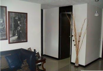 Apartamento en Sabaneta-El Trapiche, con 2 Habitaciones - 60 mt2.