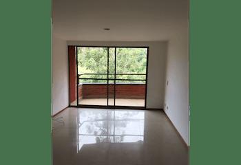 Apartamento - Sabaneta Ruiseñor P.6 Cod.490990