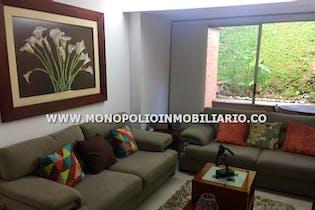 Casa Unifamiliar En Venta - El Esmeraldal Envigado - 4 Alcobas