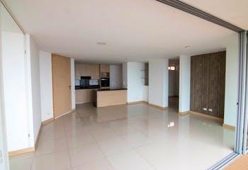 Apartamento en venta en Loma De Cumbres de 125m² con Zonas húmedas...