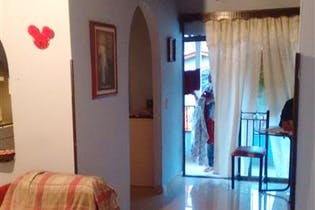 Apartamento en venta en Barrio De Jesus de 4 alcobas