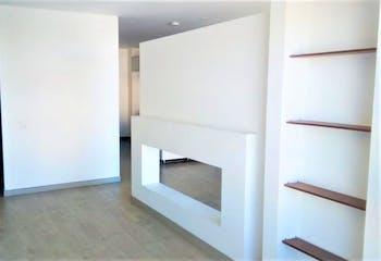 Apartamento en venta en Bosque Izquierdo, 51m² con Gimnasio...