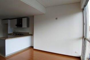 Apartamento en venta en Usatama de 71m² con Solarium...