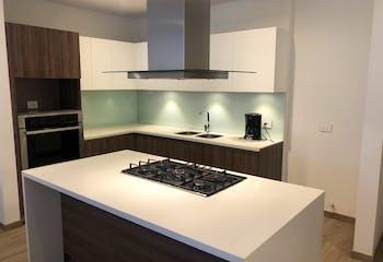 Marankal, Apartamento en la Carolina de una hab, 80 mts