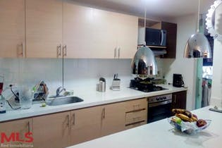 Apartamento en San José, Sabaneta, 3 Habitaciones- 105m2.