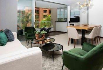 Torre Los Ángeles, Apartamentos nuevos en venta en Santa María De Los ángeles con 3 hab.