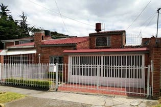 Casa en venta en Barrio Modelia de 3 alcobas