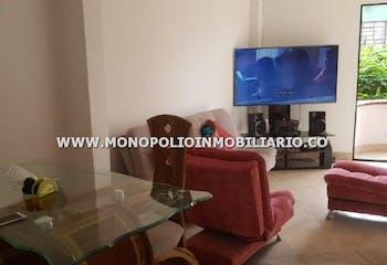 Apartamento En Venta - Manrique Medellin Cuenta Con 5 Alcobas