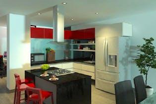 Apartamento en venta en Santa Bárbara Central 51m² con Solarium...