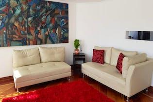 Apartamento en venta en Contador de 98m²