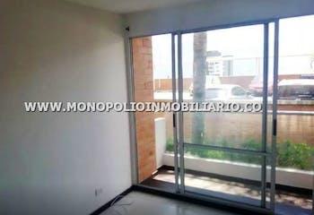 Venta de apartamento en el sector Loma del Barro, Tres Alcobas