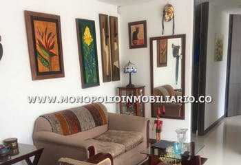 Venta de apartamento en el sector Betania, Dos Alcobas