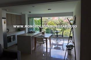 Apartamento en venta en Santa María con Bbq...