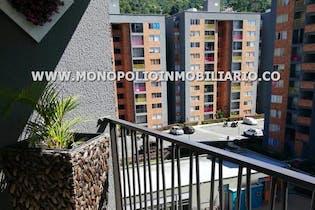 Apartamento en venta en Santa María de 56m² con Zonas húmedas...