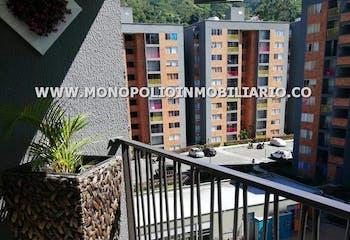 Venta de apartamento en el sector San Pablo, Tres Alcobas
