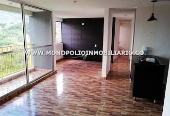 Venta de apartamento en el sector San Pablo, Dos Alcobas