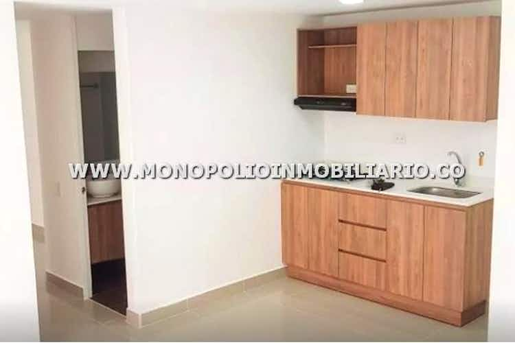 Portada Apartamento en Alicate, Itagui -Tres Alcobas, 58 mts.