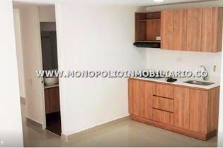 Apartamento en venta en El Progreso 58m² con Bbq...
