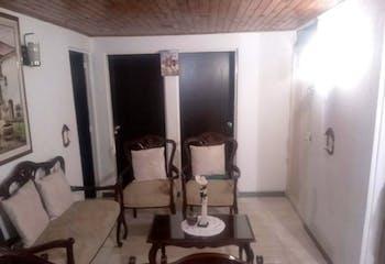 Apartamento En Venta En Bogotá-Tibabuyes, cuenta con 2 habitaciones.
