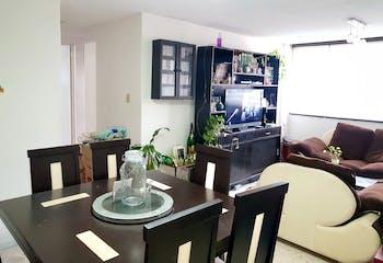 Departamento en venta en Portales Norte 77 m2  remodelado