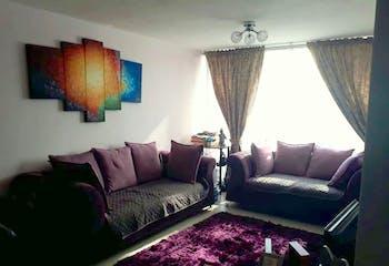 Departamento en venta en Portales Sur 67 m2, 2 recamaras