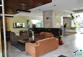 Departamento en venta en  Xoco, 67 m² con alberca