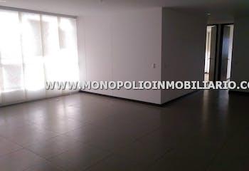 Venta de apartamento en el sector El Esmeraldal. Tres Alcobas