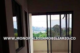 Venta de apartamento en el sector de Las Margaritas, Tres Alcobas