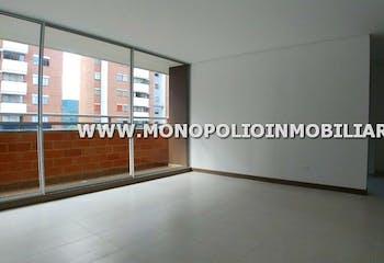 Venta de apartamento en el sector de La Ferreria, Dos Alcobas