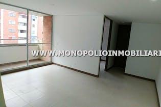 Venta de apartamento en el sector La Ferreria, Dos Alcobas