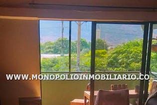 Venta de casa bifamiliar sector Loma del Barro, Cinco Alcobas
