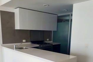 Departamento en venta en Xoco, 65 m² con balcón