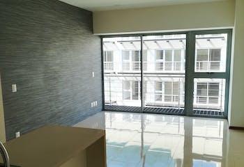 Departamento en venta en Xoco 84 m² con balcón