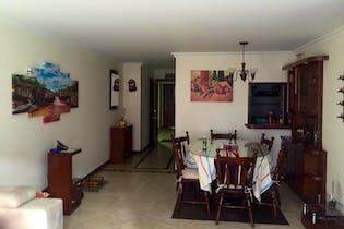 Apartamento En Venta En Bogotá-Salitre, cuenta con 3 habitaciones.