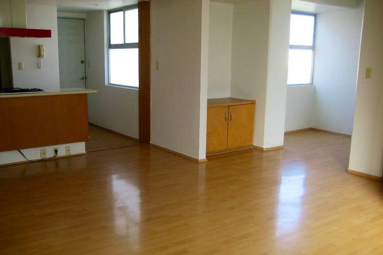 Portada Departamento en venta en Independencia de 81 m²