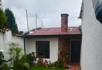 Casa en venta en El Campinsito con Jardín...