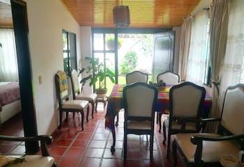 Casa En Venta En Chia El Campinsito - 3 alcobas