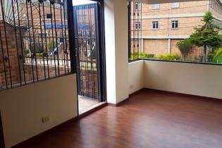 Apartamento en venta en Santa Bibiana de 2 habitaciones