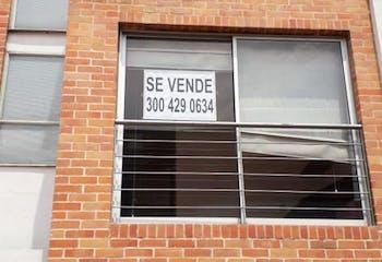 Casa en venta en Chia de 3 alcobas