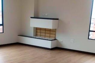Apartamento en venta en Santa Paula 142m²