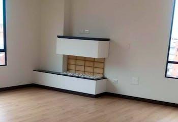 Apartamento en venta en Santa Paula de 142m²